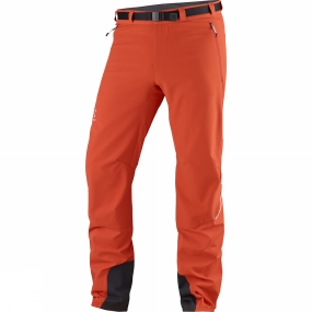 Haglofs Haglofs Men's Touring Flex Pants Habanero