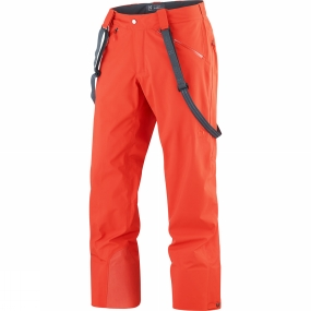 Haglofs Haglofs Men's Couloir Pants Habanero