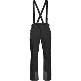 Jack Wolfskin Jack Wolfskin Exolight Slope Pants Black