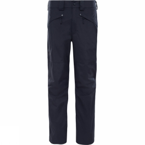 The North Face The North Face Straight Six Pant TNF Black