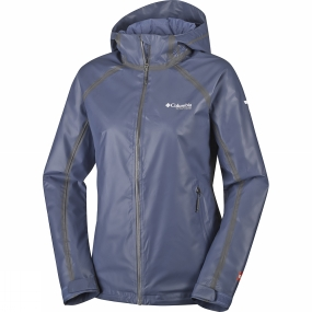 Columbia Columbia Womens OutDry Ex Gold Insulated Jacket Bluebell