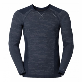 Men's Blackcomb Evo Warm Long Sleeve Crew Neck