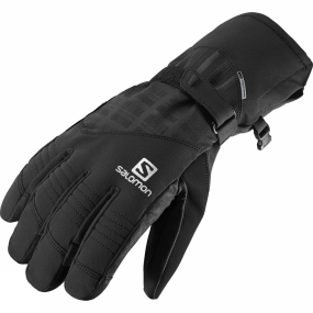 Salomon Salomon Propeller Glove Black