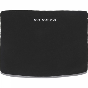 Dare 2 b The Chief III Neck Gaitor Black