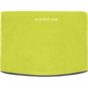 Dare 2 b The Chief III Neck Gaitor Neon Spring