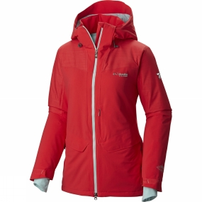 Columbia Womens Carvin Jacket