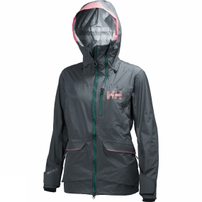 Helly Hansen Designed with professional free skiers, Helly Hansen