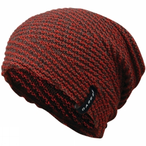 Dare 2 b Mens Loll Beanie Smokey Grey