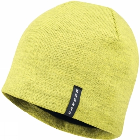 Dare 2 b Mens Prompted Beanie Neon Spring