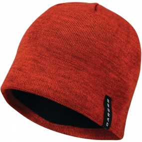 Dare 2 b Mens Prompted Beanie Seville Red