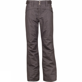 Protest Protest Womens Hopkinsy Snowpants Heather