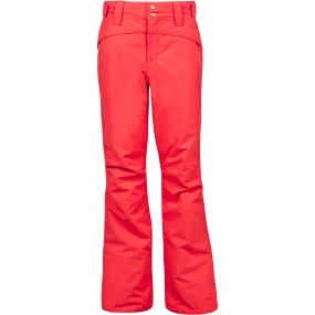 Protest Protest Womens Hopkinsy Snowpants Pink Cerise
