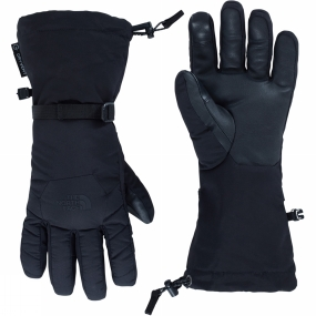 The North Face The North Face Revelstoke Etip Glove TNF Black