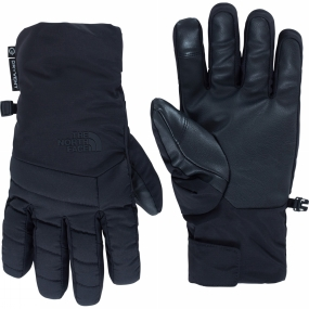 The North Face The North Face Guardian Etip Glove TNF Black