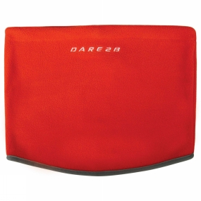 Dare 2 b The Chief III Neck Gaitor Seville Red