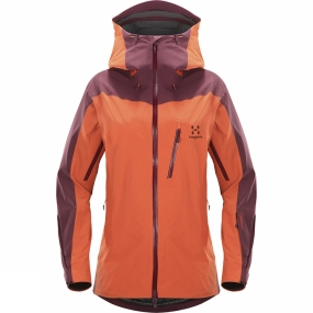 Womens Niva Jacket Womens Niva Jacket by Haglofs