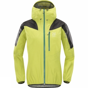 Womens Touring Active Jacket Womens Touring Active Jacket by Haglofs