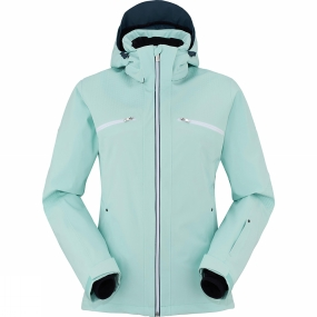 Eider Women's Naeba Jacket Clearwater