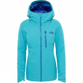 The North Face WOMENS LOSTRAIL GTX JACKET