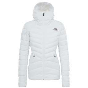 The North Face Womens Moonlight Down Jacket