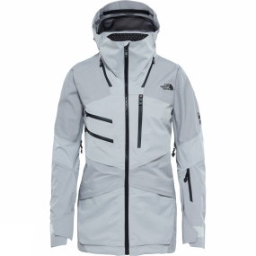 The North Face Womens Fuse Brigandine Jacket