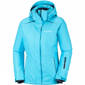 Columbia Womens On The Slope Jacket