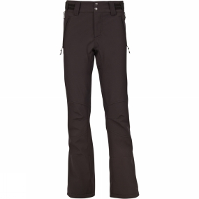Protest Womens Redworth 16 Softshell Snowpants