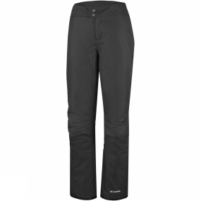 Columbia Columbia Womens On The Slope Pants Black