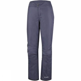 Columbia Columbia Womens On The Slope Pants Nocturnal