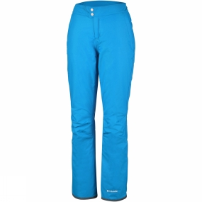 Columbia Columbia Womens On The Slope Pants Dark Compass