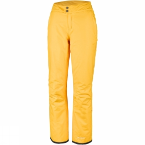 Columbia Columbia Womens On The Slope Pants Stinger
