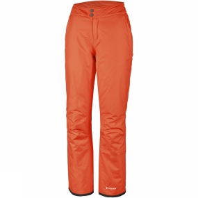 Columbia Columbia Womens On The Slope Pants Zing
