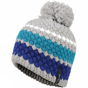 Dare 2 b Womens Convey Beanie Silver Flash