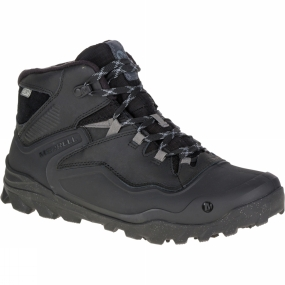Merrell Mens Overlook 6 Ice+ Waterproof Boot