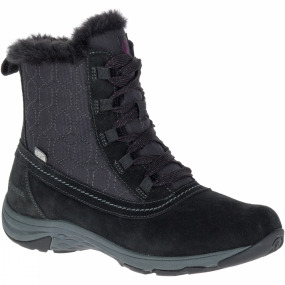 Merrell Womens Ryeland Mid Polar Waterproof Boot