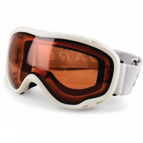 Dare 2 b Velose Adult Goggles White