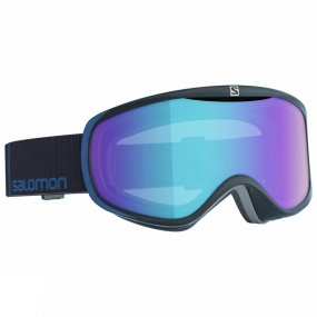 Salomon Salomon Womens Sense Photo Goggles Black