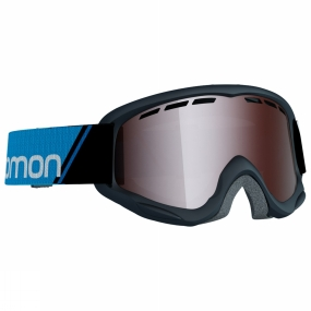 Salomon Kids Juke Goggles Black