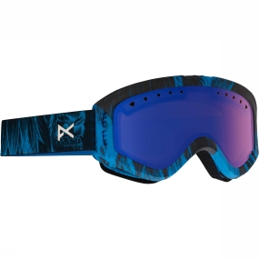 Anon Tracker Wintersports Goggle SULLYAMBER review