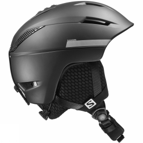 Salomon Ranger Helmet Black