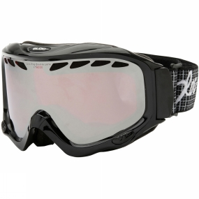 Bloc Bloc Phantom 2 Goggle Black/Vermillion