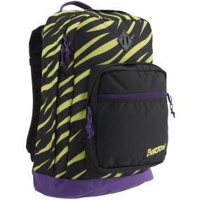 Product image of Burton Big Kettle Pack Dark Yellow/Patterned