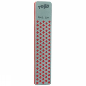Toko DMT Diamond File Fine 110mm Red Review thumbnail