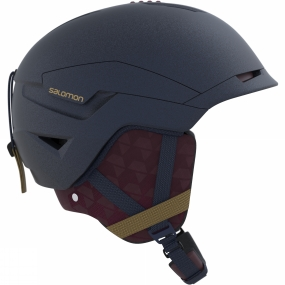Salomon Quest Helmet Ombre Blue