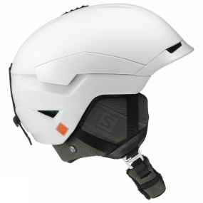 Salomon Womens Quest Helmet White