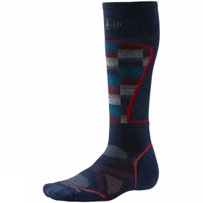 Unisex PhD Ski Medium Ski Sock
