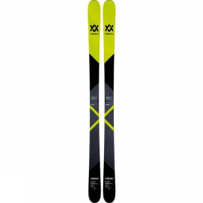 Volkl Revolt 87 Skis review