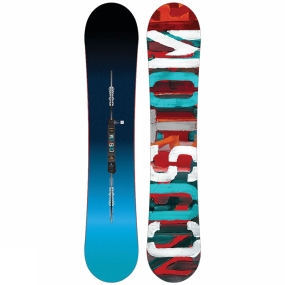 Men's Custom Flying V WIDE Snowboard