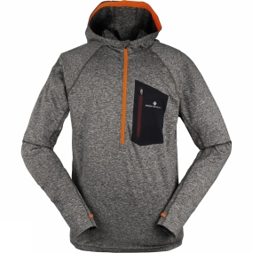 Ronhill Mens Advance Victory Hoodie