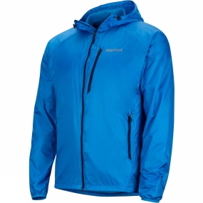 Marmot Mens Ether DriClime Hoody